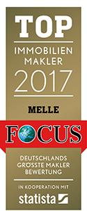Focus TOP Immobilienmakler Knabe Immobilien