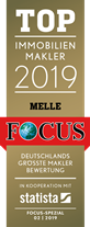 Focus TOP Immobilienmakler Knabe Immobilien