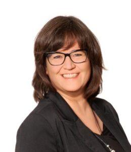 Nicole Eberhard Immobilienberaterin und Vertriebsleiterin