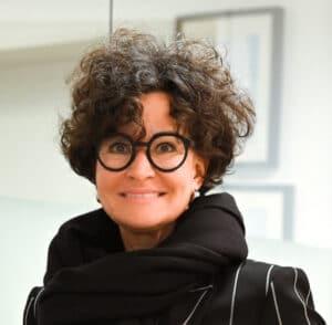 Sabine Knabe-Vieler, Inhaberin und Geschäftsführerin Knabe Immobilien GmbH